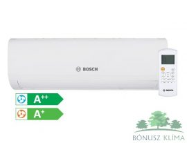 bosch climate 5000 (2,6KW)
